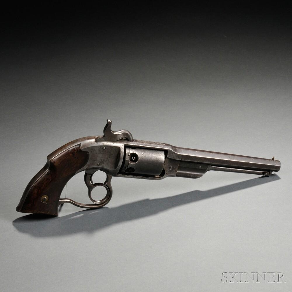 Savage Navy Model Revolver