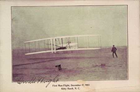 Wright, Orville (1871-1948)