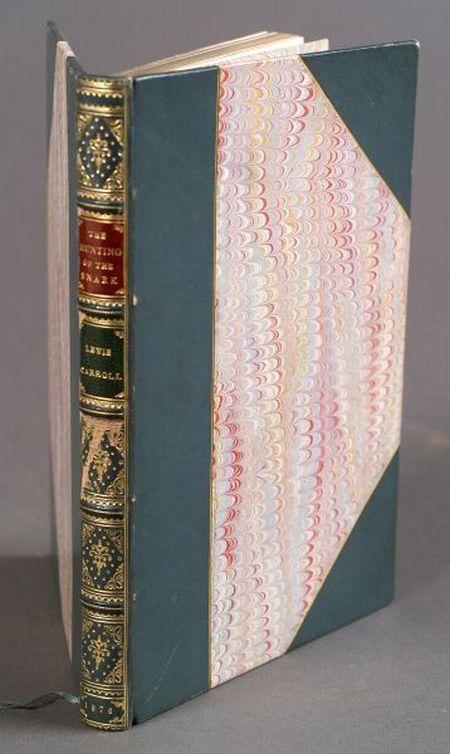 Dodgson, Charles Lutwidge (Lewis Carroll), (1832-1898)
