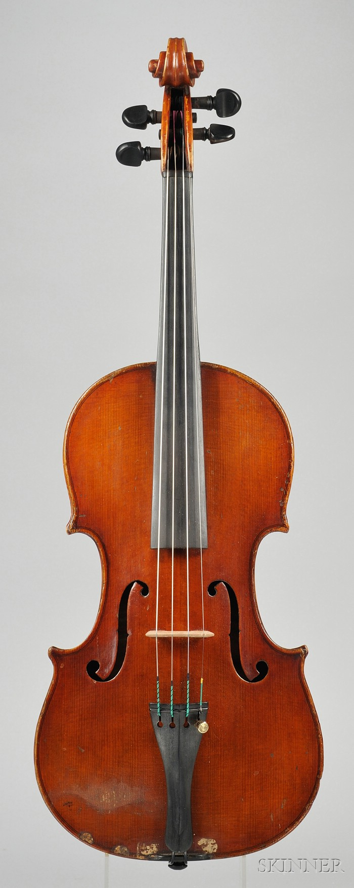 Italian Violin, Giulio Degani, Venice, c. 1930