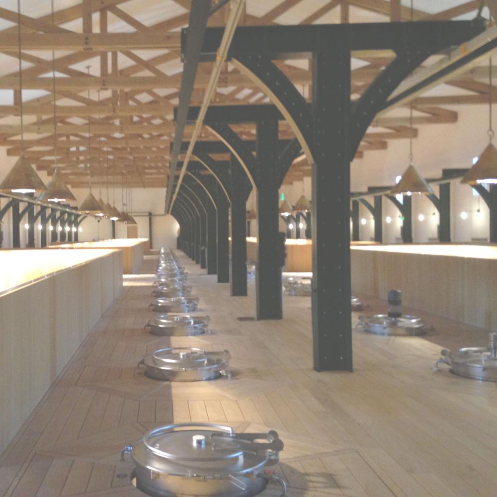 Peter Michael La Carriere Chardonnay 2000, 4 bottles