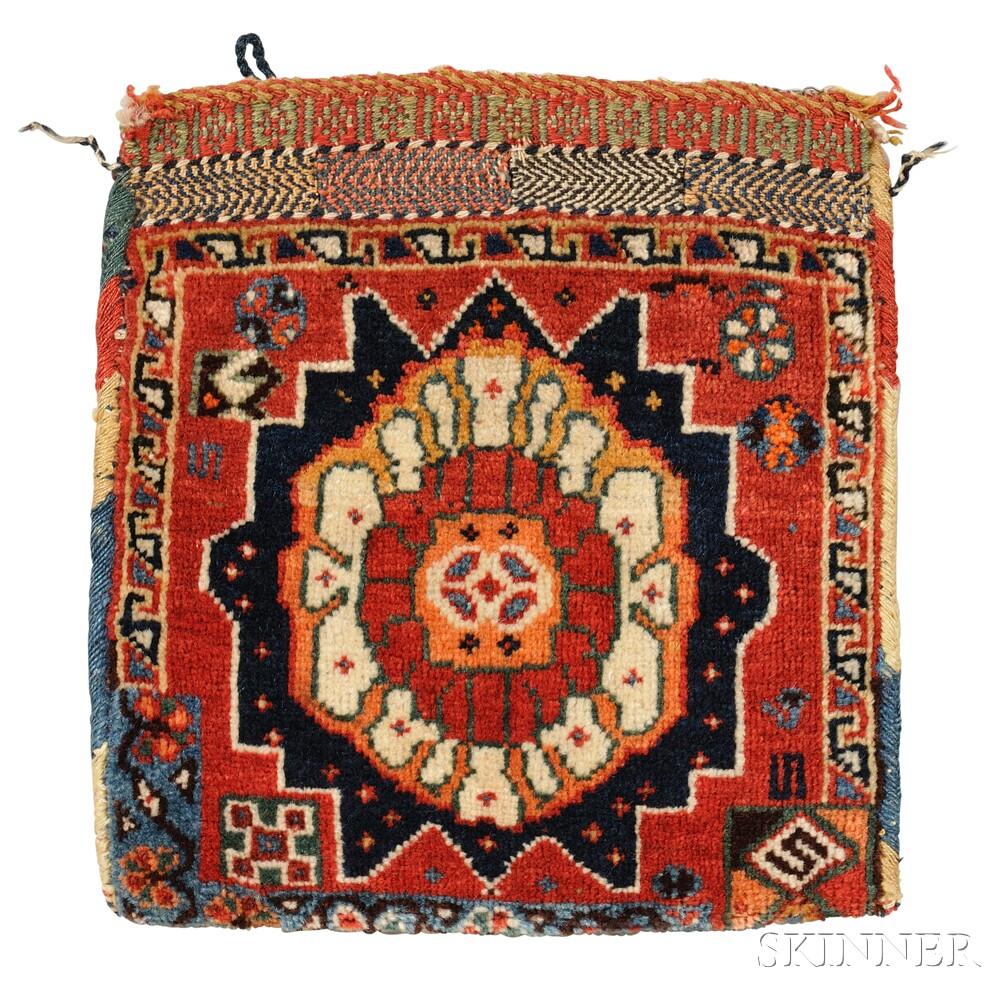 Qashqai Sampler Bag