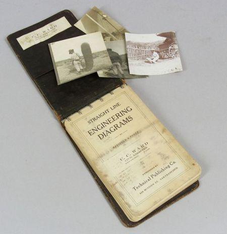 Boer War Commemorative Bullet