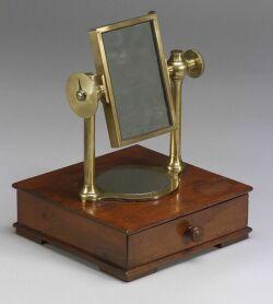 Polariscope Base