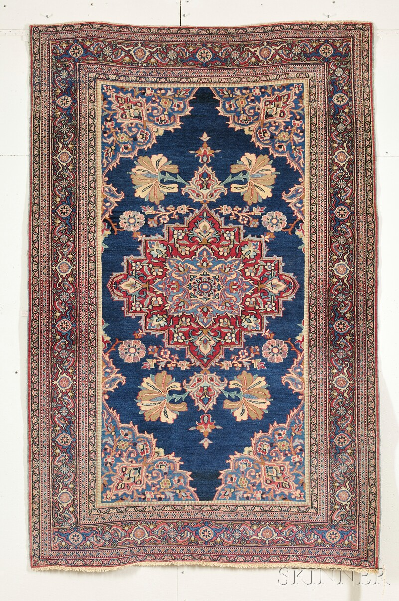 Northeast Persian Rug