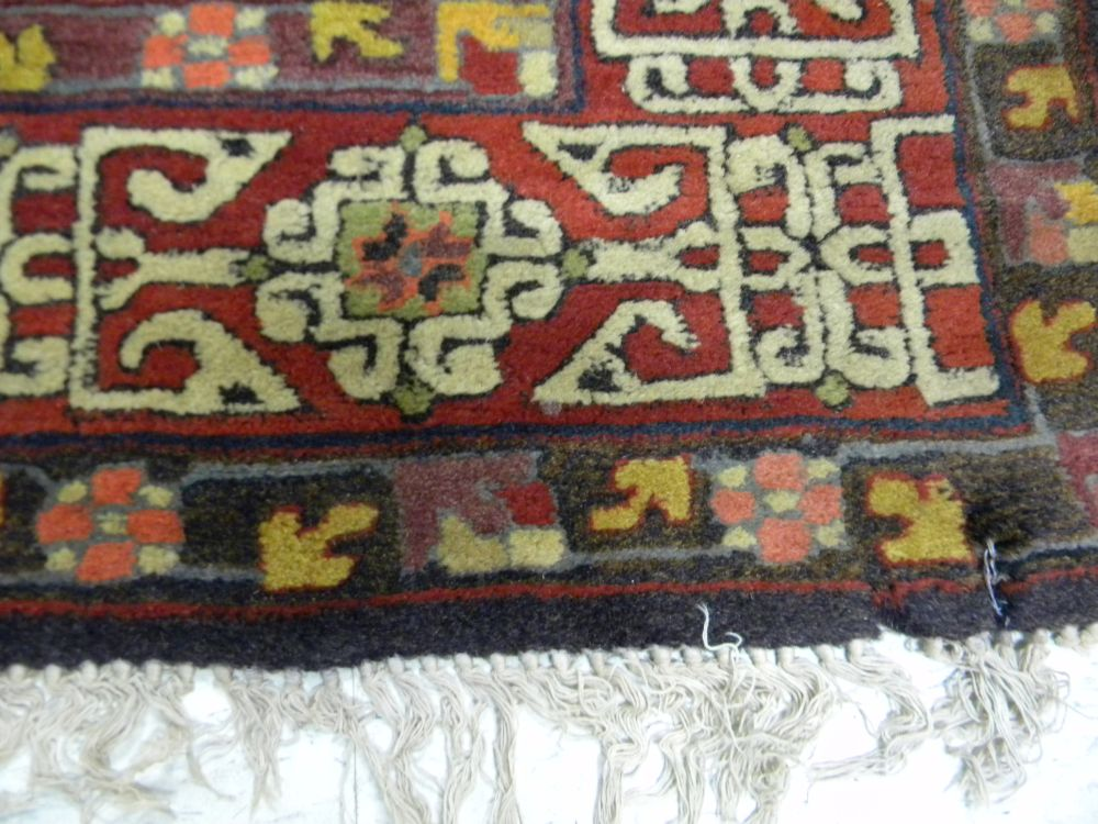 Lut-Zweiler Carpet
