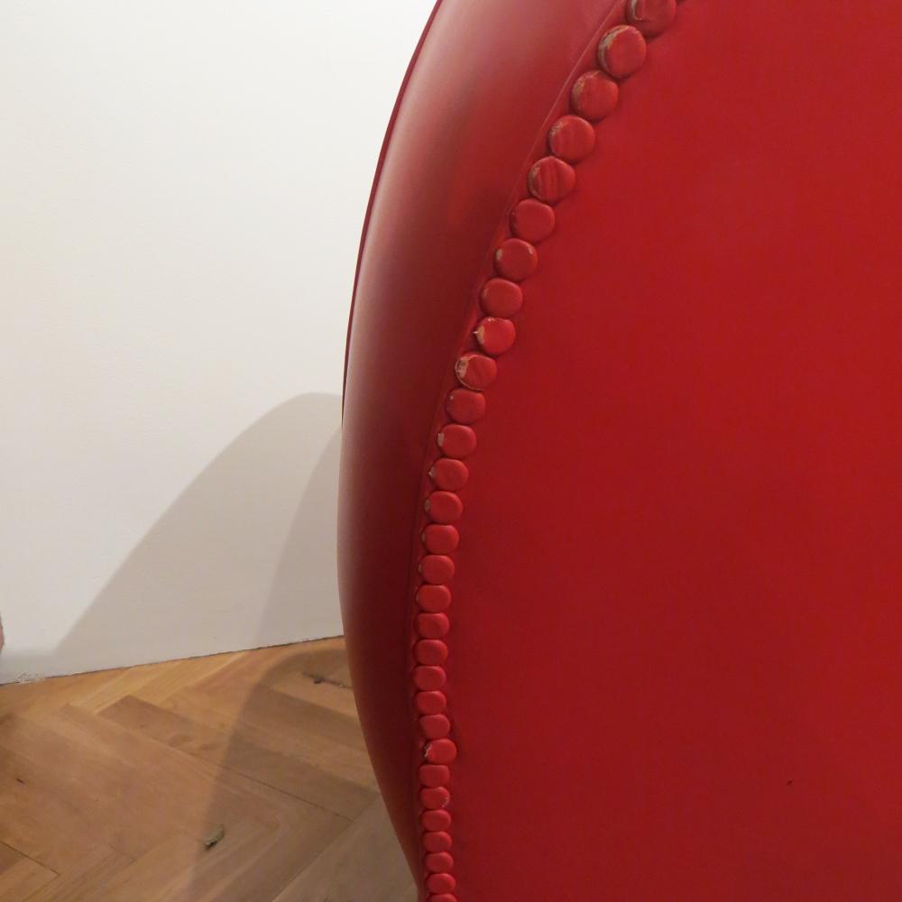 Poltrona Frau Vanity Fair Armchair | Sale Number 3045B, Lot Number ...
