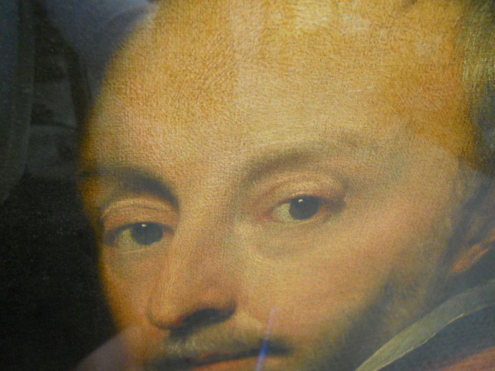 After Sir Anthony van Dyck (Flemish, 1599-1641)      Antoine Triest, Bishop of Ghent