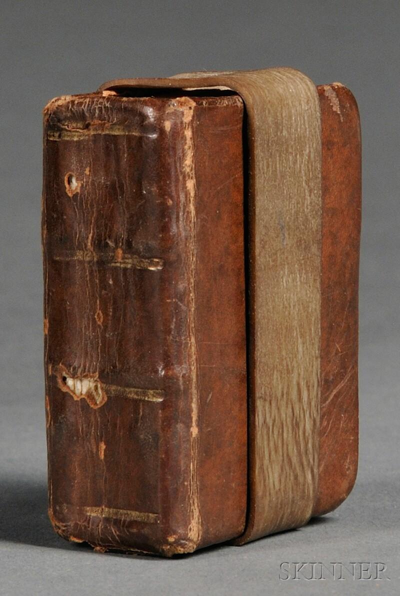 (Miniature Book)