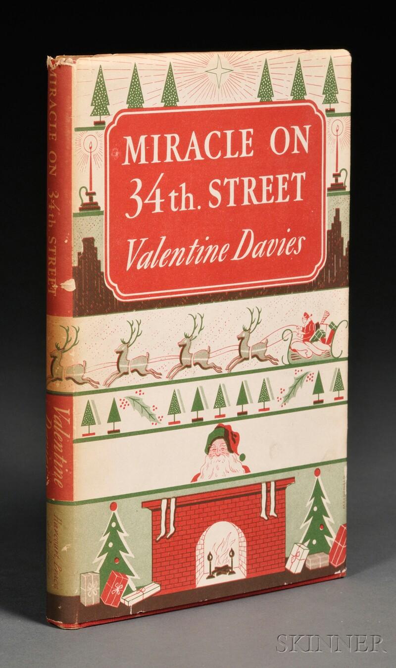 Davies, Valentine
