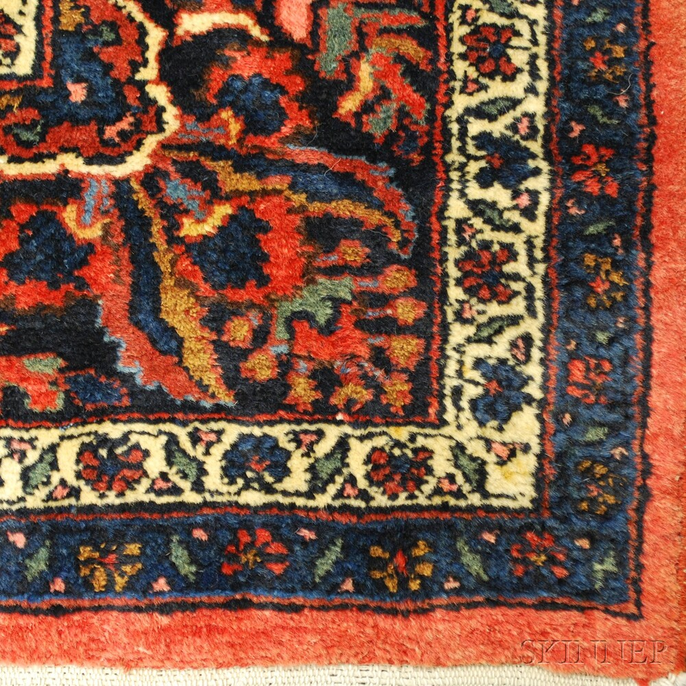 Lilihan Carpet