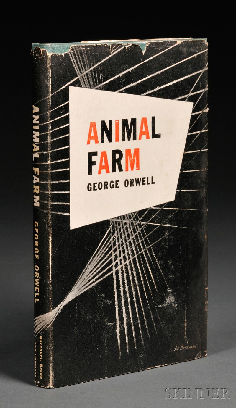 Orwell, George (1903-1950)