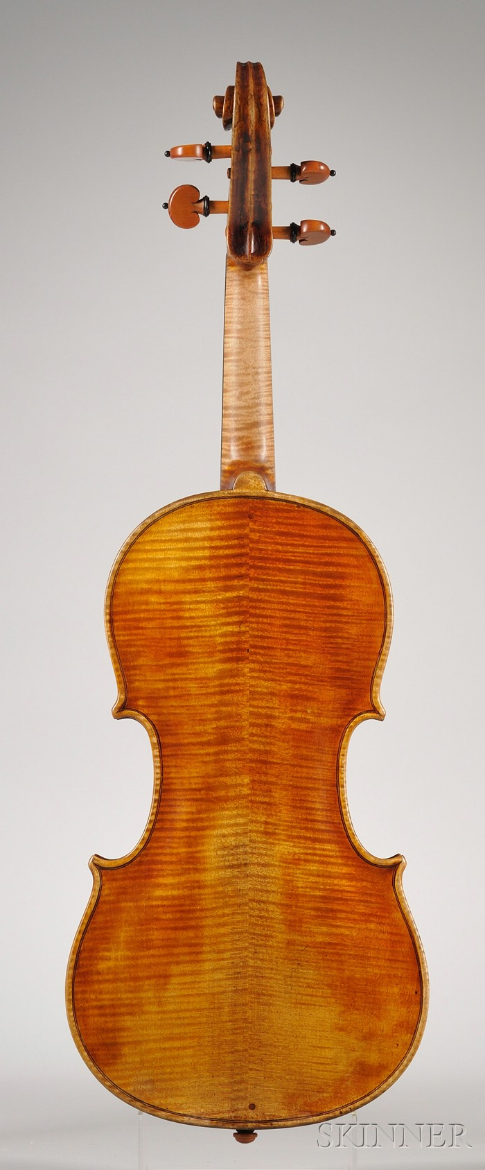 Violin, Possibly Composite