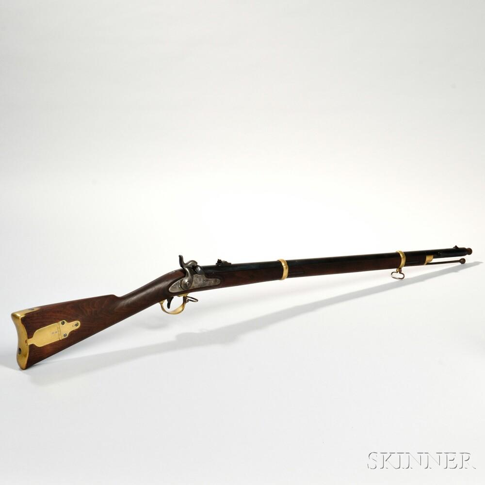 Remington 1863 Percussion Contract Rifle