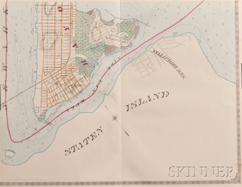 (Maps and Charts, New Jersey)