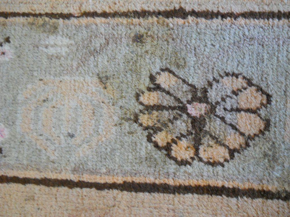 Chinese Carpet