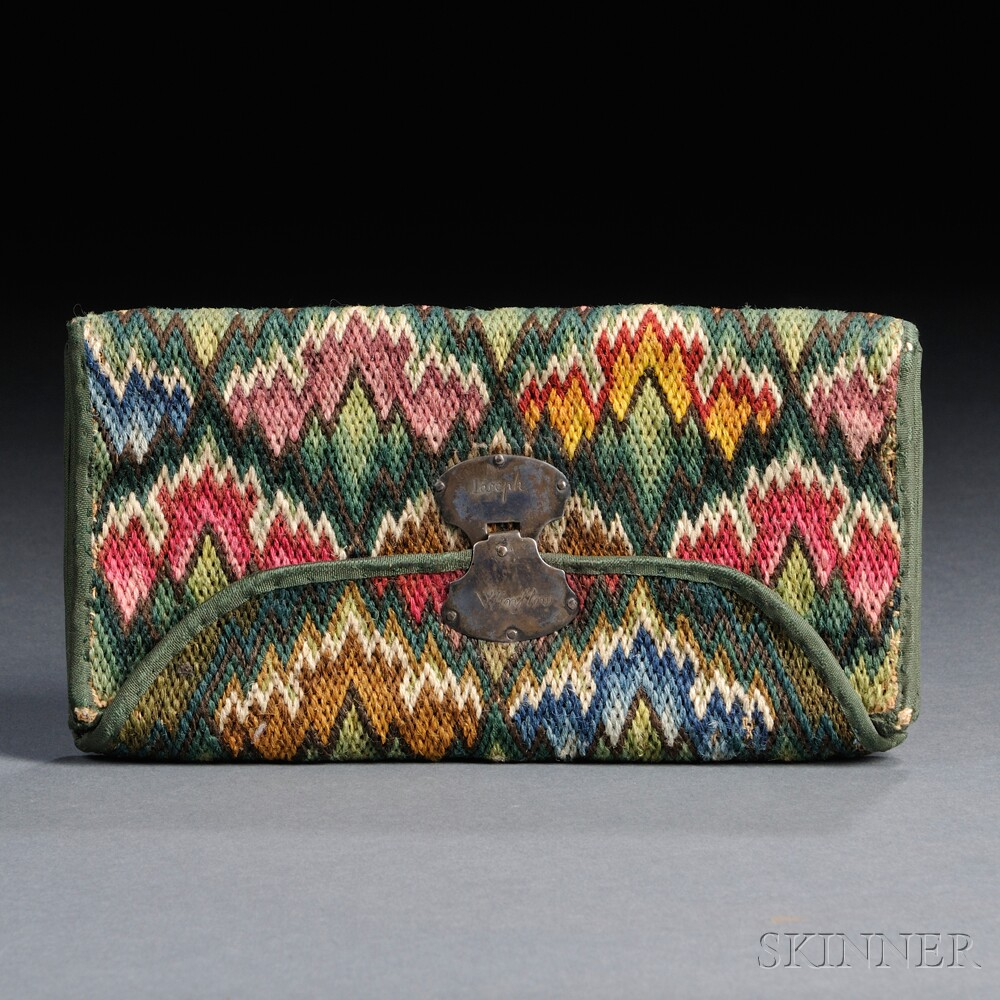 Canvaswork Pocketbook