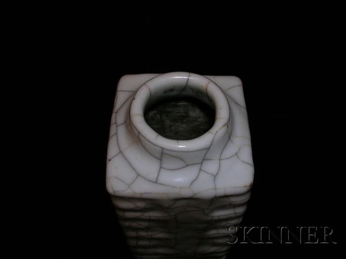 Ge-type Cong Vase