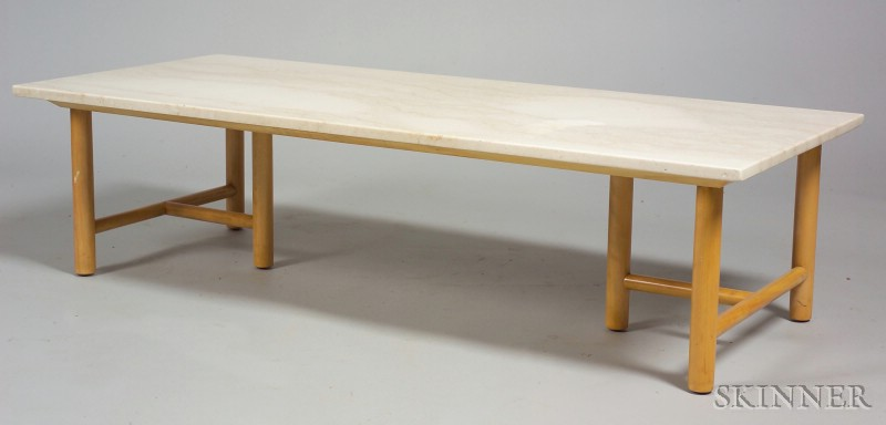 T.H. Robsjohn Gibbings For Widdicomb Furniture Company
