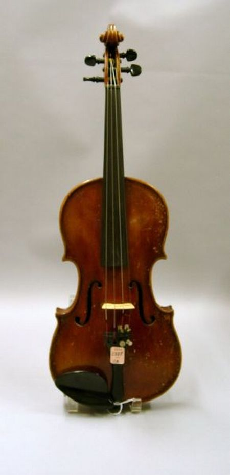 Child's German Violin