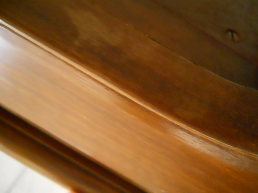 Huali Wood Luohan Bed