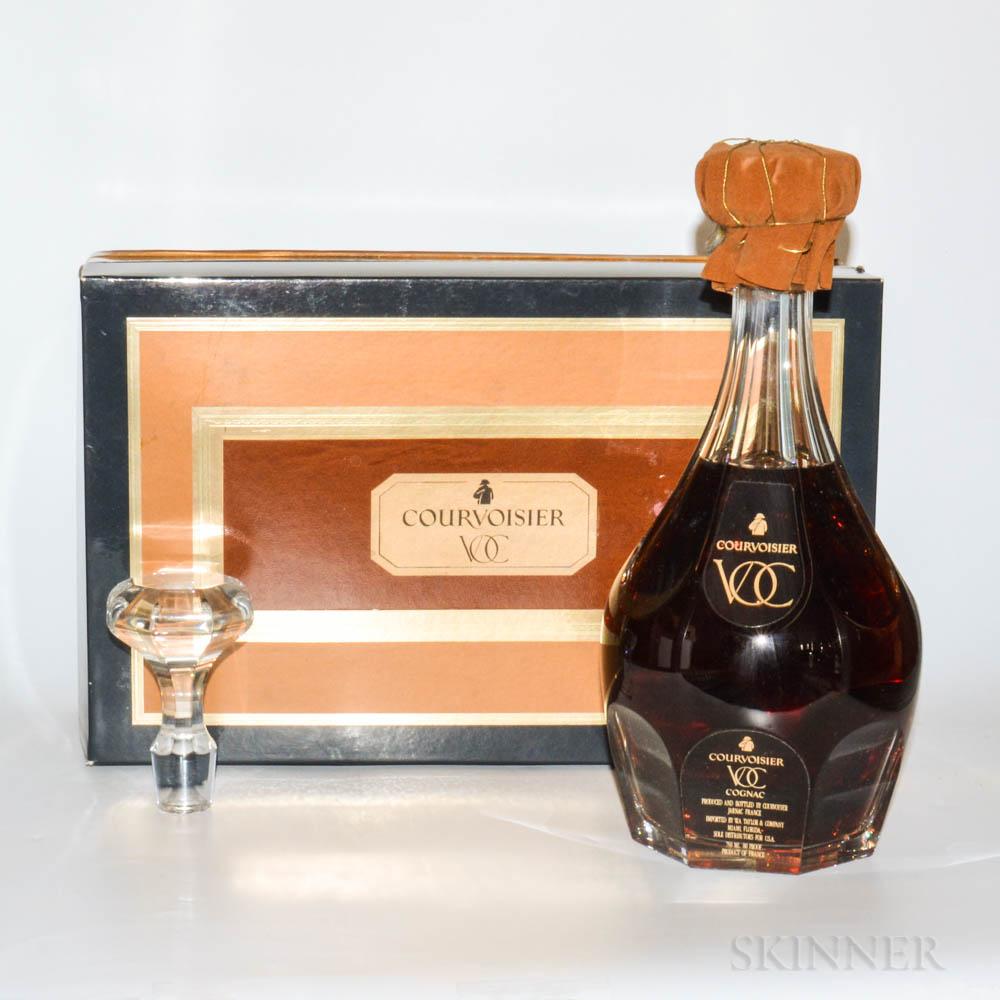 Courvoisier VOC, 1 750ml bottle