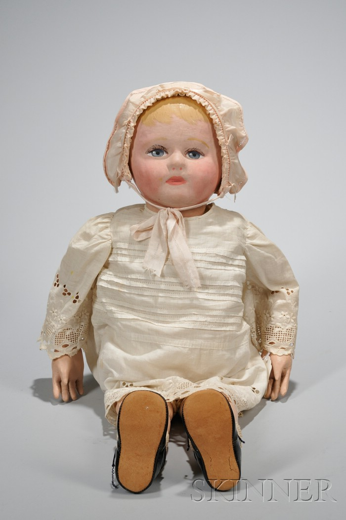 Martha Chase Doll