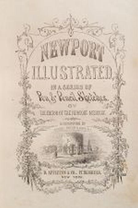 (Newport, Extra Illustrated)