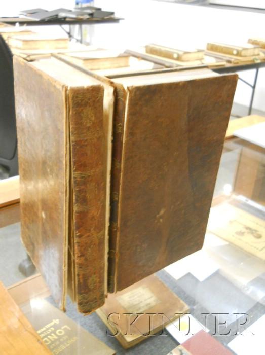 (Fulton, Robert (1765-1815), Association Copy)