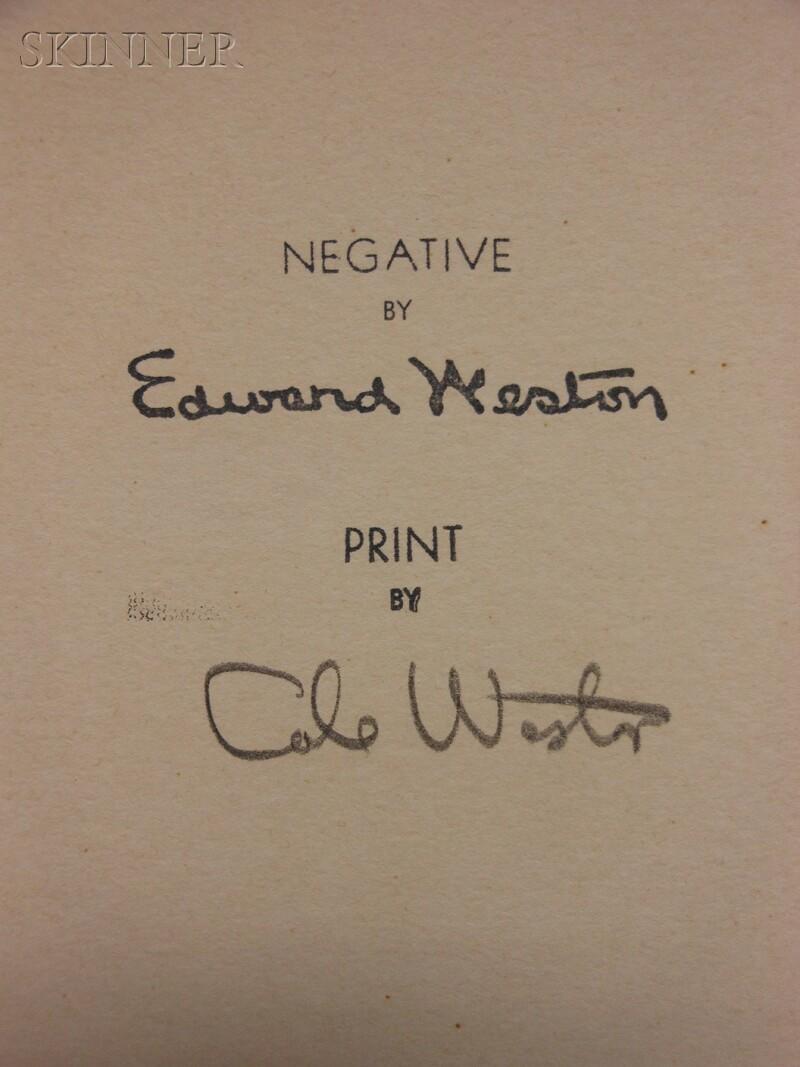 Edward Weston (American, 1886-1958)      Pepper