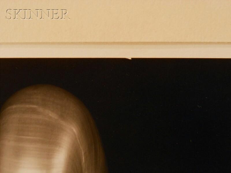 Edward Weston (American, 1886-1958)      Shell