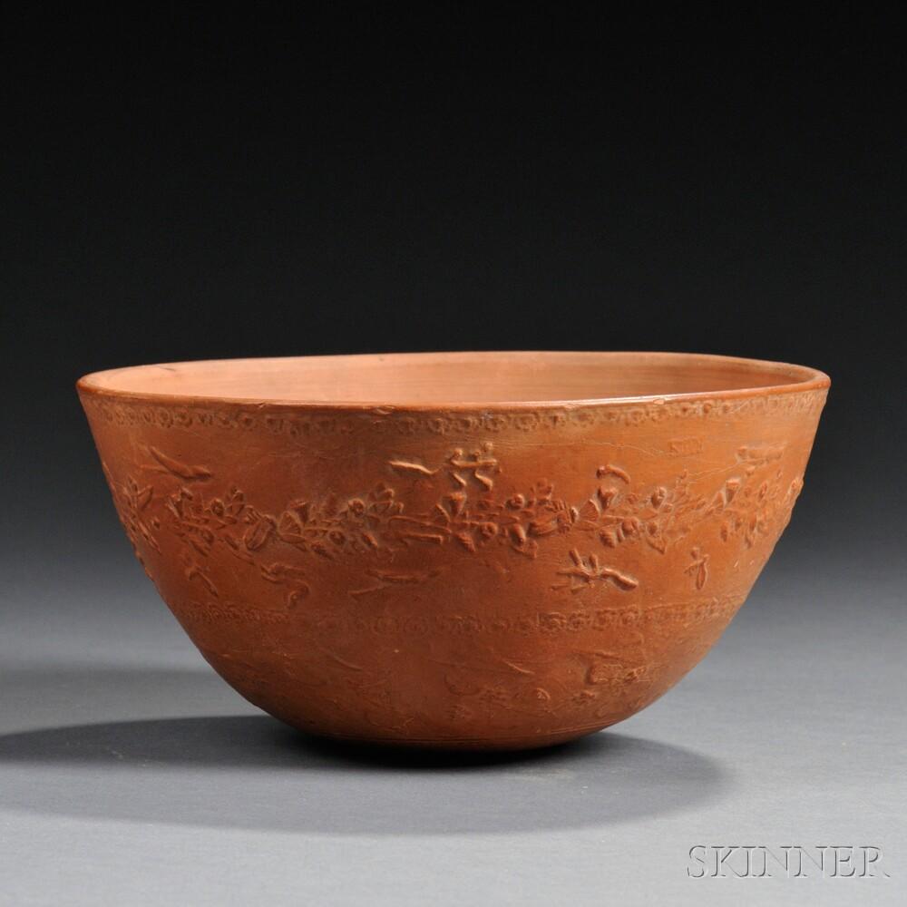Merrimac Pottery Bowl