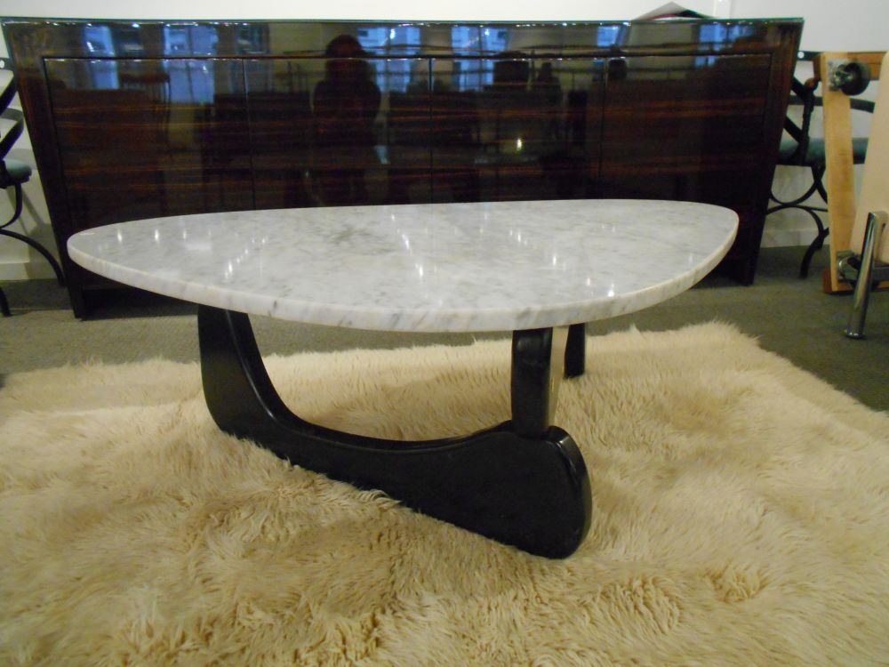 Early Isamu Noguchi Coffee Table Sale Number 2870b Lot Number 493 Skinner Auctioneers
