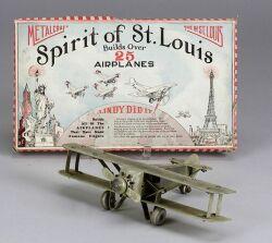 Metalcraft Spirit of St. Louis