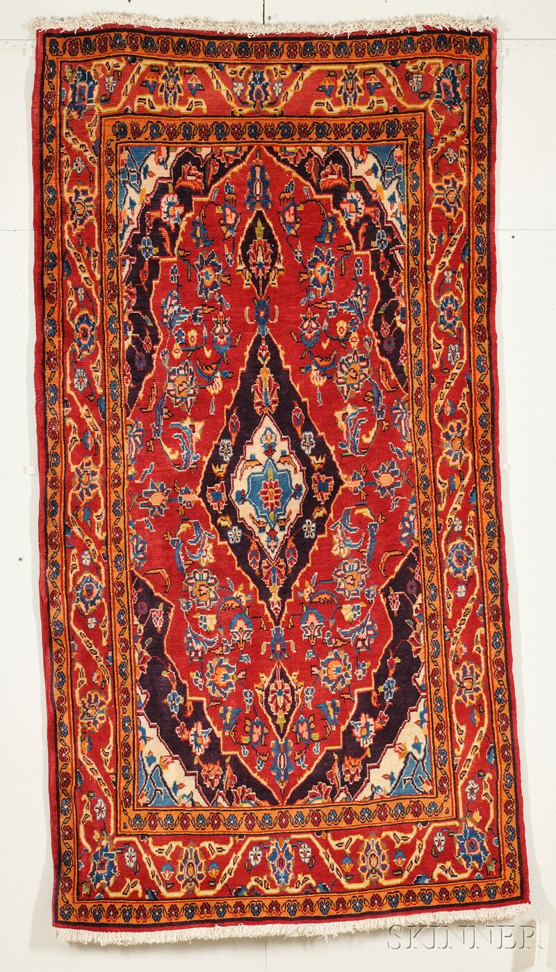 Southwest Persian Rug