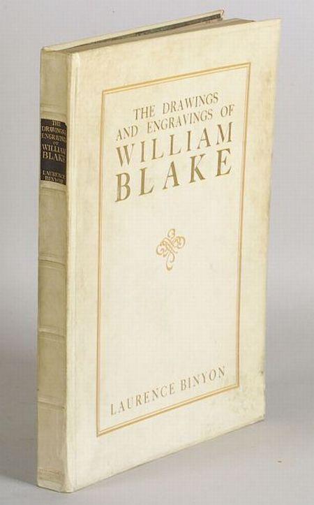 Binyon, Laurence (1869-1943)
