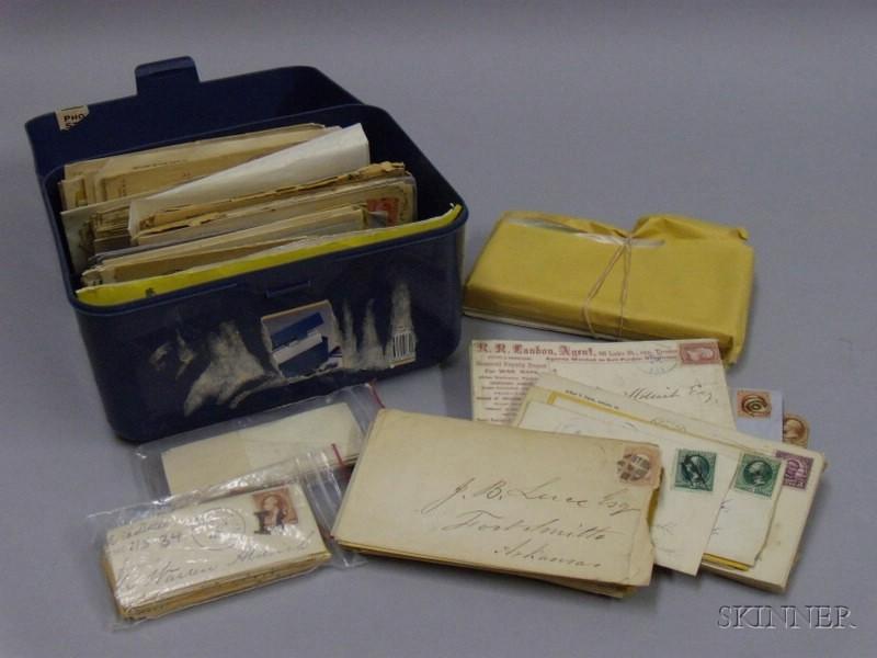 U.S. Postal History