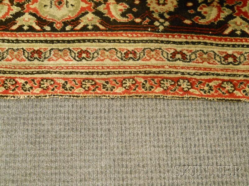Northeast Persian Carpet