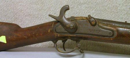 Robinson Percussion Rifle-Musket