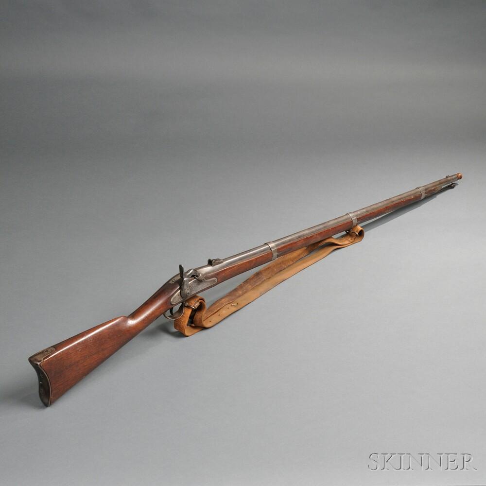 Model 1861 Savage Revolving Firearms Company Rifle-musket