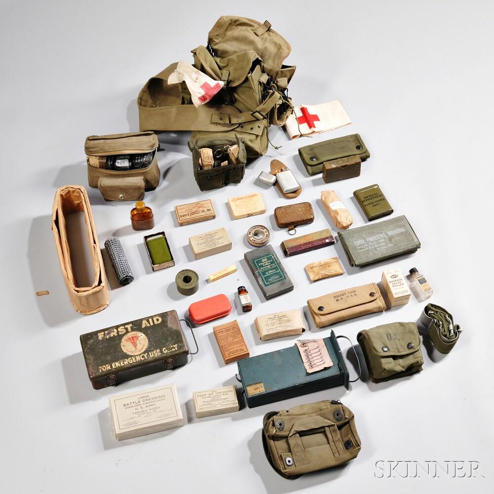 Group of U.S. Medical Equipment