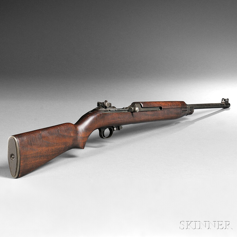 How to Tell the Date on an M1 Garand
