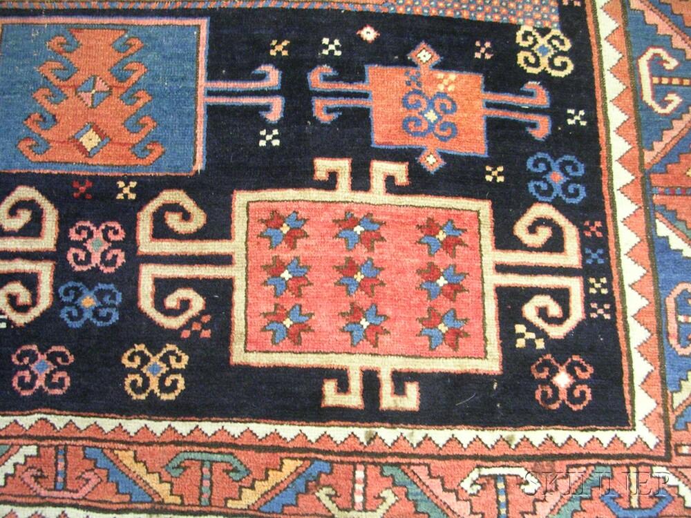 Karachoph Kazak Rug