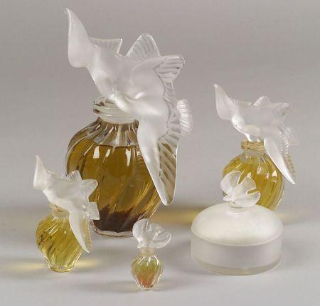 Nina Ricci/Lalique