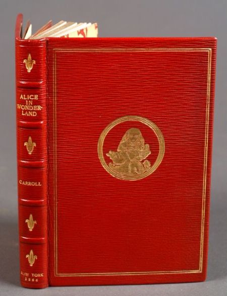 Dodgson, Charles Lutwidge (1832-1898)