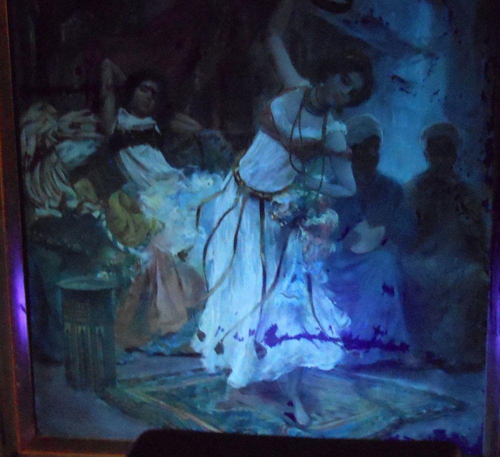 Fabio Fabbi (Italian, 1861-1946)      The Dancer