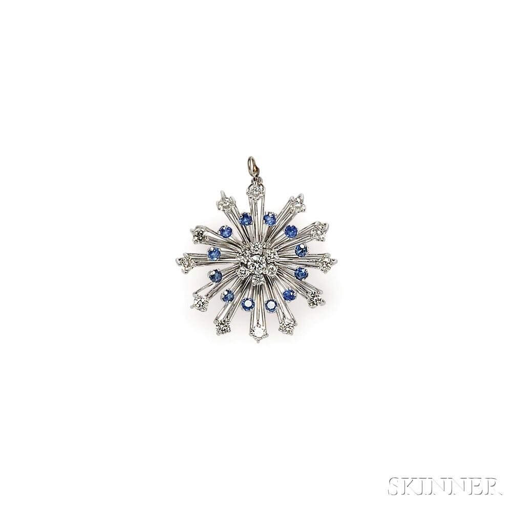 Diamond Snowflake Suite