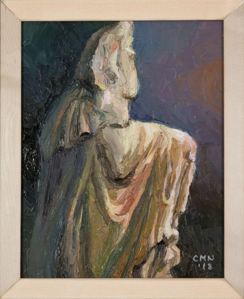 Carrie Nixon (Michigan/Massachusetts), Goddess