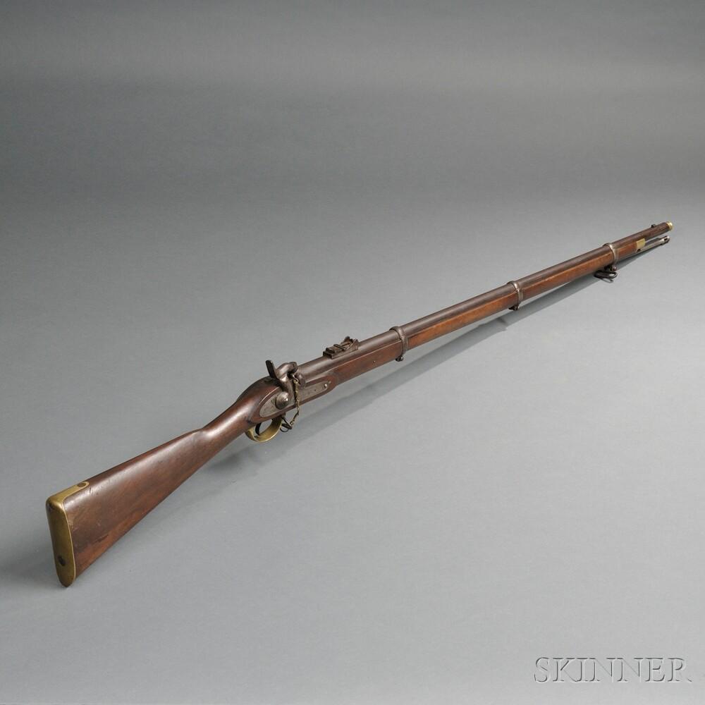 Model 1853 British Enfield Rifle Musket