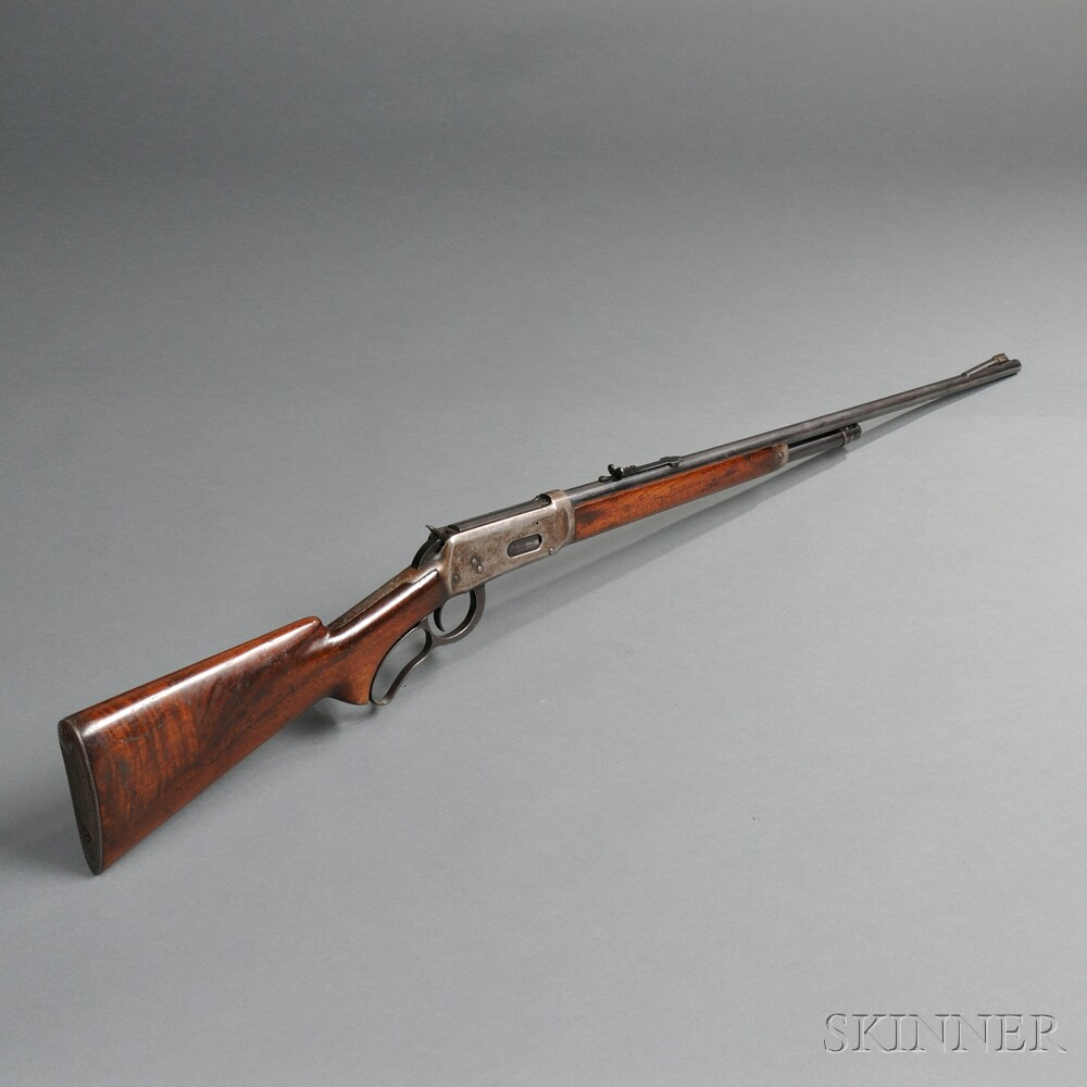 Winchester Model 64 Rifle